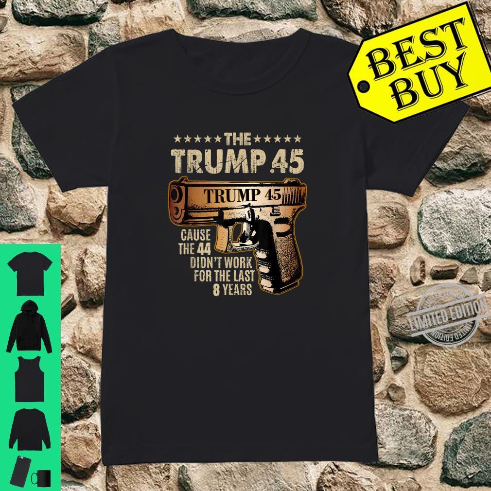 "2nd AMENDMENT GUN LICENCE/"",NRA Trump Support T-SHIRT,Size S-5X,T-1257Ivy"